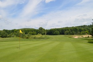 Crystal Mountain – Betsie Valley Course