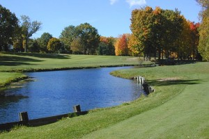 Interlochen Golf Club